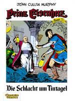 Die Schlacht um Tintagel