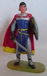 Prinz Eisenherz aus Elastolin
